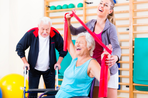 Home Health Care: Living Life to the Fullest